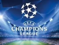 UEFA ŞAMPİYONLAR LİGİ - Şampiyonlar Ligi tarihe karışıyor