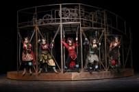 SPARTA - SDT, 'Lysistrata' Adlı Oyunu Seyirciyle Buluşturacak