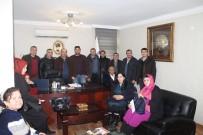 SEL FELAKETİ - Sel Mağduru Esnafa Yardım Fonu'ndan Ödenek Çıkarıldı