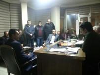 Sulakyurtlu Gençlerden Baydar'a Hayırlı Olsun Ziyareti