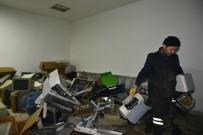 ELEKTRONİK EŞYA - Tepebaşı Belediyesi'nin Elektrikli Ve Elektronik Atıklar Konusundaki Çalışmaları
