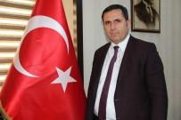 KAHRAMANLıK - Tiryakioğlu, Gaziantep'e Gazilik Unvanının Verilişinin Yıl Dönümünü Kutladı