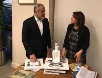 GAZILER - 15 Temmuz demokrasi şehitleri abidesi projesi