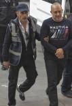 Turgutlu'da FETÖ Kapsamında Bir İş Adamı Tutuklandı