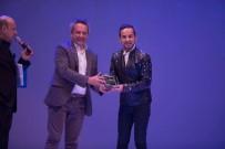 GÖKHAN TÜRKMEN - Ünlü Modacıya İtalya'dan Bir Ödül Daha