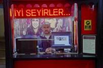 ALİ ERCOŞKUN - Vezir Parmağı Sinema Filmine Bilecik'te Tepki Yok