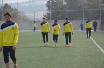 MALATYASPOR - Yeni Malatyaspor U21 Takımı Denizli Maçından 3 Puan Hedefliyor