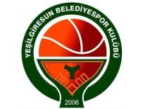 BASKETBOL KULÜBÜ - Yeşilgiresun Belediyespor'dan Trabzonspor'a Sert Tepki
