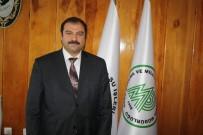 Yozgat'ta 9 Kişiye Fahri Av Müfettişliği Kimliği Verildi