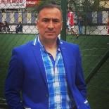 ORDUSPOR - Zafer Öztürk Açıklaması 'Çıkmayan Candan Umut Kesilmez'