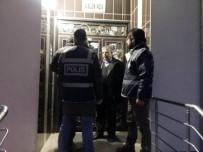 15 İlde FETÖ Operasyonu Açıklaması 10 Gözaltı