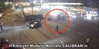 MUSTAFA ÇALIŞKAN - 15 Temmuz'da İstanbul Emniyetinde Yaşananların Görüntüleri Ortay Çıktı