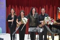 DEVLET OPERA VE BALESI - 2. Bisanthe Oda Müziği Festivali Quartis Konseri İle Devam Etti