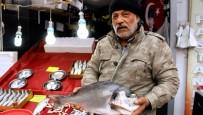 4 Kiloluk Çupra Balıkçıları Şok Etti