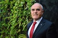 YÜREĞIR BELEDIYE BAŞKANı - Adana'da FETÖ'ye Finans Sağlamaktan 103 Kişinin Yargılandığı Dava