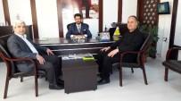 AEDAŞ, Burdur'da Da Muhtarlara Özel Whatsapp Grubu Kurdu