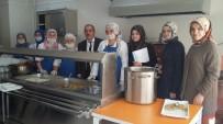 GIDA GÜVENLİĞİ - Ağrı'daki Okul Ve Kantinlerinde Gıda Denetimi