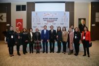 KENDIRLI - AK Parti Bölge Teşkilat Toplantısı Kırşehir'de Yapıldı
