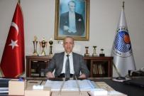 SıĞıNMA - Aktaş Açıklaması 'Akdeniz Belediyesi Kadın Sığınma Evi Fonksiyonunu Kapattık'