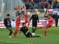 YUSUF ARSLAN - Altınordu U19 İspanyol Ekibe Mağlup Oldu