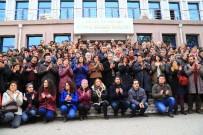 SEZGİN TANRIKULU - Ankara Üniversitesindeki İhraçlara Tepki