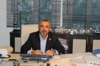 İNŞAAT SEKTÖRÜ - ANTMUTDER Başkanı Karataş'tan KDV Ve ÖTV Düzenlemesine Destek