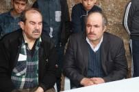 ŞEHADET - Astsubay Efiloğlu Ailesine 'Şehit Olmak İstiyorum' Demiş