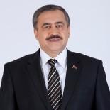 KAMU YARARı - Bakan Eroğlu'ndan Ağrı'ya 3 Gölet Müjdesi