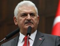 Başbakan Yıldırım: İntihar saldırısında şehit düştüler
