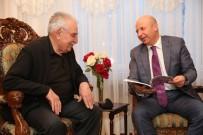 BEKIR YıLDıZ - Başkan Çolakbayrakdar'dan Eski Belediye Başkanlarına Vefa