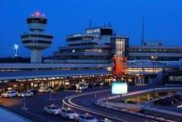 GREV - Berlin Ve Hamburg Havaalanlarında Uyarı Grevi