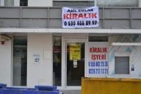 Bilecik'te Bank Asya'dan Eser Kalmadı