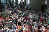 Bilgi Evi Öğrencileri Rekorlar Kitabına Girmeye Hazırlanıyor