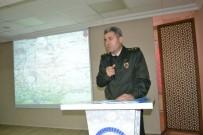 HAYATI TAŞDAN - Bozyazı'da Asayiş Değerlendirmesi