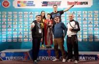 AVRUPA ŞAMPİYONU - Buca'nın Gururu Sarp Mergi, Avrupa Şampiyonu Oldu