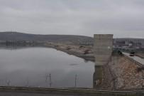 BOĞAZKÖY - Bursa'da 116 Bin Dekar Arazi Suya Kavuşuyor