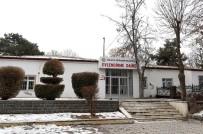 ÇAY OCAĞI - Büyükşehir Belediyesinden Emeklilere Büyük Jest