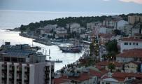 PAŞALIMANı - Büyükşehir'den Çeşme'ye Tarihi Yatırım