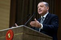 CUMHURBAŞKANLIĞI SEÇİMİ - CHP'nin 'Rejim' Yaygarasına Sert Çıktı