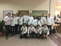 GASTRONOMİ FESTİVALİ - Devrek MYO Aşçılık Programı Öğrencilerinden Madalya Yağmuru