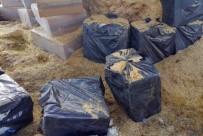 Diyarbakır'da 11 Bin Paket Kaçak Sigara Ele Geçirildi
