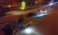 RAMAZAN AYDIN - Dörtyol'da Tırın Çarptığı 70 Yaşındaki Motosikletli Hayatını Kaybetti