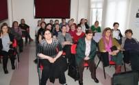 Edirne Belediyesinden Kansere Karşı Farkındalık