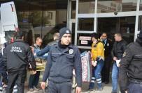 YARALI ASKERLER - El Bab'da Yaralanan Askerler Kilis'e Getirildi