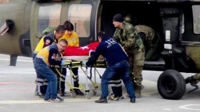 El Bab'dan acı haber: 2 asker şehit