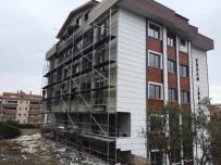 ŞELALE - Erdem İnşaat Şimşek Evleri Projesini Tamamladı
