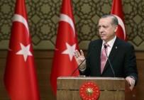 CUMHURBAŞKANLIĞI SEÇİMİ - Erdoğan Açıklaması 'Türkiye'nin Rejim Sorunu Yok'