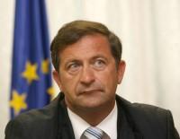 GÖÇ DALGASI - Erjavec Açıklaması 'Balkanlara Yeni Bir Göç Dalgası İle Baş Edemeyiz'