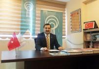 TÜRK DIL KURUMU - Ertaş, 'Cumhurbaşkanımızın Himayelerinde Liseliler Destan Yazacak'
