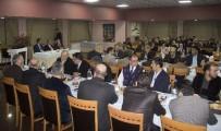 MUSTAFA GÜVENLI - Erzurum Sivil Toplum Kuruluşları İle İkinci Buluşma